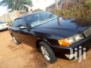 Toyota Chaser 1996 Black | Cars for sale in Central Region, Kampala