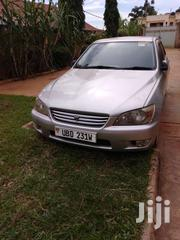 Toyota Alteza UBD231W | Cars for sale in Central Region, Kampala