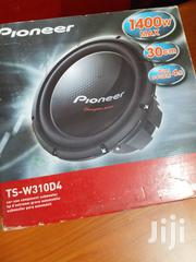 Pioneer TSW 1000w Woofer | Vehicle Parts & Accessories for sale in Central Region, Kampala
