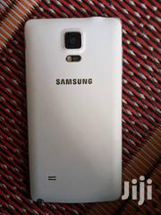 New Samsung Galaxy Note 4 32 GB White   Mobile Phones for sale in Central Region, Kampala