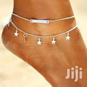 Women's Chain Anklet - Silver | Jewelry for sale in Central Region, Kampala