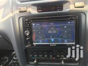 Touch Screen Sony Car Radio   Audio & Music Equipment for sale in Central Region, Kampala
