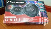 Pioneer Radio Speaker 300w For Car | Vehicle Parts & Accessories for sale in Central Region, Kampala