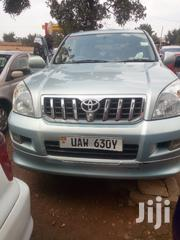 Toyota Land Cruiser Prado 2008 Green | Cars for sale in Central Region, Kampala