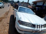 New Toyota Mark II 2.0 2000 White   Cars for sale in Central Region, Kampala
