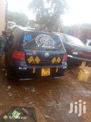 Ginaf M4243 1999 Blue | Cars for sale in Central Region, Kalangala