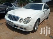Mercedes-Benz 260E 2003 White | Cars for sale in Central Region, Kampala