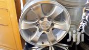 Land Cruiser Set Of Rims Size 17' | Vehicle Parts & Accessories for sale in Western Region, Kisoro