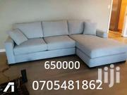 L Shape Sofa At Alow Price | Furniture for sale in Central Region, Kampala