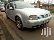 Volkswagen Golf 1999 Silver | Cars for sale in Central Region, Kampala