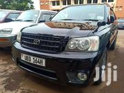 A Toyota Kluger, 2004model UBD On Sale | Cars for sale in Central Region, Kampala