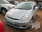 New Toyota Wish 2003 Silver | Cars for sale in Central Region, Kampala