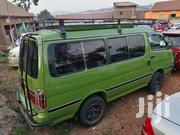 New Toyota HiAce 1998 Brown | Cars for sale in Central Region, Kampala