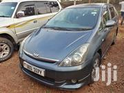 New Toyota Wish 2003 Gray | Cars for sale in Central Region, Kampala