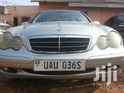 Mercedes-Benz C180 2003 Silver | Cars for sale in Central Region, Kampala