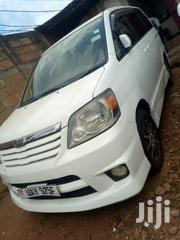 Toyota Noah 2003 White | Cars for sale in Central Region, Kampala