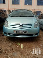 Toyota Spacio 2005 Green | Cars for sale in Central Region, Kampala