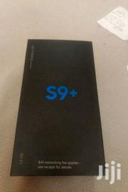 New Samsung Galaxy S9 Plus 128 GB Black | Mobile Phones for sale in Central Region, Wakiso