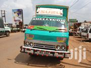 Truck Isuzu Elf Box Body | Trucks & Trailers for sale in Central Region, Kampala