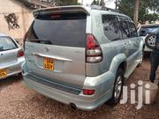 New Toyota Land Cruiser Prado 2005 Beige | Cars for sale in Central Region, Kampala