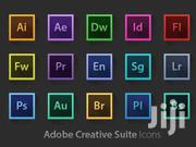 Adobe CS6 Suit For Mac   Computer & IT Services for sale in Central Region, Wakiso