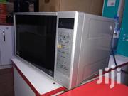 LG 20L Digital Microwave. UK Slightly Used Import | Kitchen Appliances for sale in Central Region, Kampala