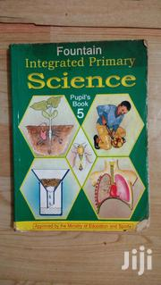 Science, Pupil's Book 5 | Books & Games for sale in Central Region, Kampala