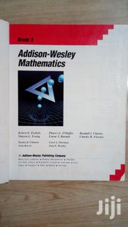 Addison-wesley Mathematics | Books & Games for sale in Central Region, Kampala