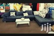 L Sofa and Center Table | Furniture for sale in Central Region, Kampala