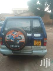 Isuzu 117 2000 Blue | Cars for sale in Central Region, Kampala