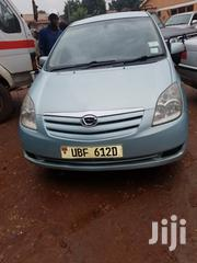 New Toyota Spacio 2004 Blue | Cars for sale in Central Region, Kampala