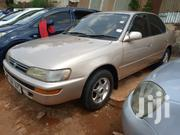 Toyota Corolla 1995 Gold | Cars for sale in Central Region, Kalangala