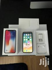 New Apple iPhone X 128 GB Black | Mobile Phones for sale in Nothern Region, Adjumani