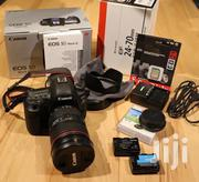 Brand New Canon Camera 5D Mark IV | Photo & Video Cameras for sale in Central Region, Kayunga