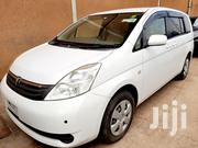 Toyota ISIS 2006 White   Cars for sale in Central Region, Kampala