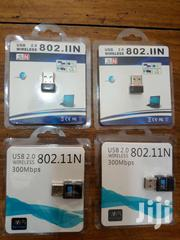 Usb Wireless Adapters | Computer Accessories  for sale in Central Region, Kampala