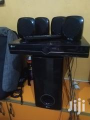 Lg Home Theatre | TV & DVD Equipment for sale in Central Region, Kampala