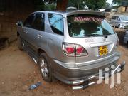 Toyota Harrier 2001 | Cars for sale in Central Region, Kampala