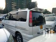 Toyota Noah 2000 White | Cars for sale in Central Region, Kalangala