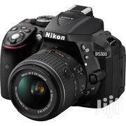 Nikon D5300 DSLR Camera | Photo & Video Cameras for sale in Central Region, Kampala