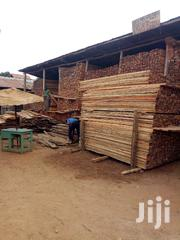 All Types Of Timber On Sale | Building Materials for sale in Central Region, Mukono