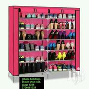 Shoe Rack Double Sided | Furniture for sale in Central Region, Kampala