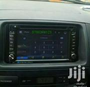 CAR RADIO FITTED IN SPACIO NEW MODEL. | Vehicle Parts & Accessories for sale in Western Region, Kisoro