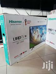 Brand New Hisense 50inches Smart 4k UHD | TV & DVD Equipment for sale in Central Region, Kampala