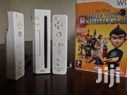 Nintendo Wii With One Free Game | Video Game Consoles for sale in Central Region, Kampala