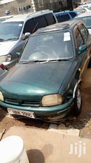 Nissan March 1992 Green | Cars for sale in Central Region, Wakiso