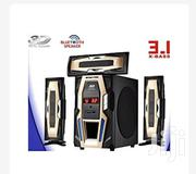 Wegastar Bluetooth Home Theater System | Audio & Music Equipment for sale in Central Region, Kampala