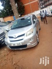 Toyota IST 2008 Silver | Cars for sale in Central Region, Kampala