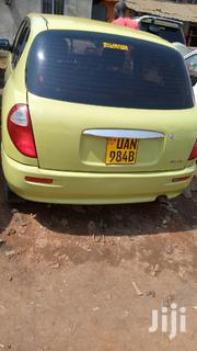 Toyota Duet 2002 Yellow | Cars for sale in Central Region, Wakiso
