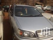 Toyota Ipsum 1995 Silver | Cars for sale in Central Region, Kampala